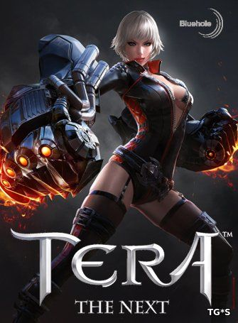 TERA: The Next [109] (2015) PC | Online-only