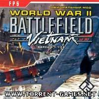 Battlefield Vietnam: World War II Mod