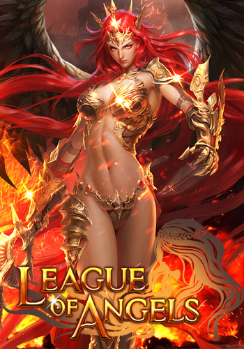Lеague of Angels / [2014, MMORPG, Action, Adventure]
