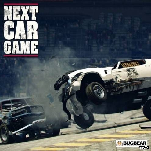 Next Car Game: Wreckfest (2014) [ENG][L] 3DM