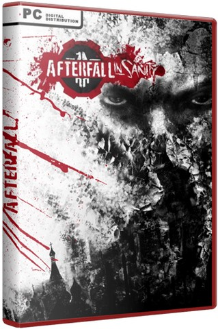 Afterfall: Тень прошлого / Afterfall: Insanity (2011) [RUS] [RUSSOUND] [L]