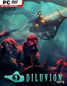 Diluvion [v 1.17 + 2 DLC] (2017) PC | RePack by qoob
