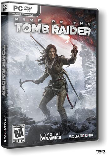 Rise of the Tomb Raider: Digital Deluxe Edition (2016) PC | RePack от xatab