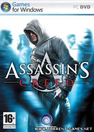 Assassin's Creed Director`s Cut Edition (2008) PC