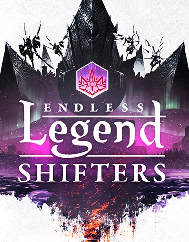 Endless Legend: Shifters (RUS/ENG/MULTI7) [Repack]
