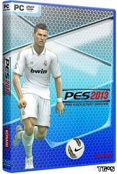 PES 2013: PESEdit / Pro Evolution Soccer 2013 [v. 3.2] (2013) PC | Patch by tg