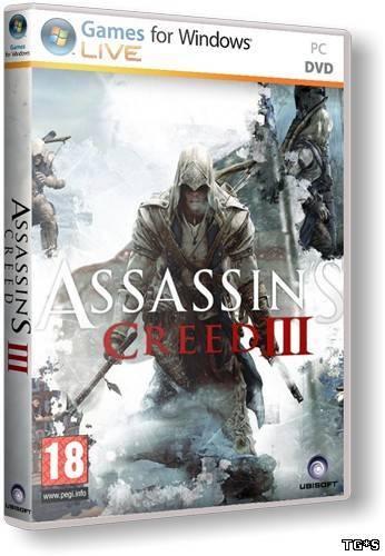 Assassin's Creed 3 (2012) PC | NoDVD