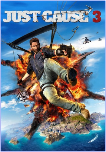 Just Cause 3 - XL Edition [v 1.0.5 + 10 DLC] (2015) PC | RePack от Valdeni
