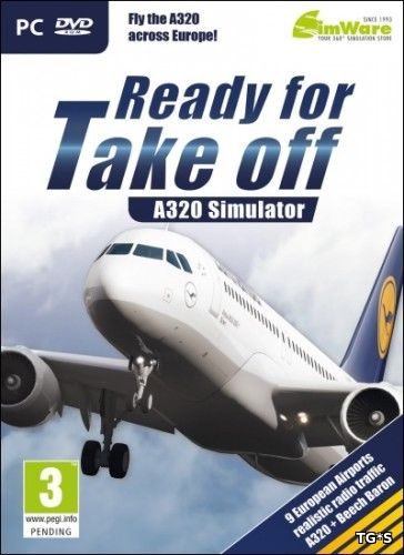 Ready for Take off - A320 Simulator [ENG] (2017) PC | Лицензия