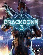 Перевью Crackdown 3- это весело , но..