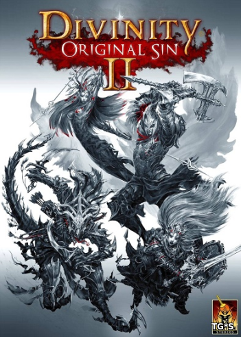 Divinity: Original Sin 2 [ENG] (2017) PC | Repack by xatab
