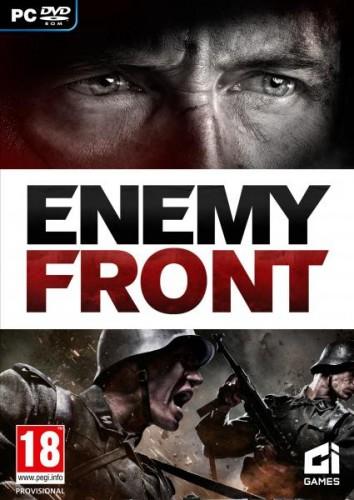 Enemy front скачать торрент catalyst