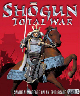 Shogun: Total War - Warlord Edition / [2001]