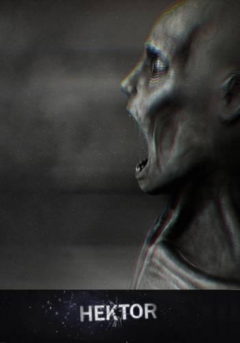 Hektor (2015) PC | RePack