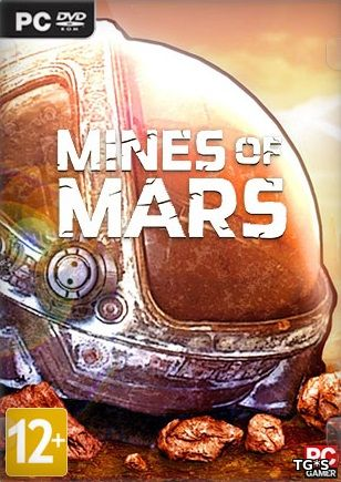 Mines of Mars [ENG] (2018) PC | RePack by Other s