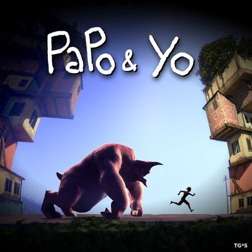Papo & Yo [RUS] (2013) PC | RePack by qoob
