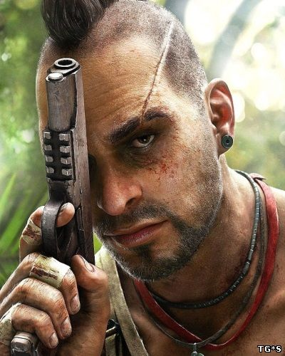 Far Cry 3: Deluxe Edition [v.1.05+Mods] (2012) PC | RePack от Juk.v.Muravenike