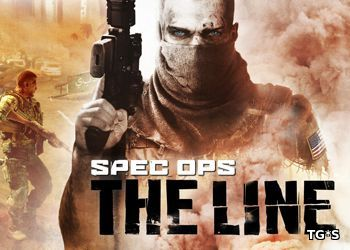 Spec Ops: The Line бесплатно на Humble Bundle