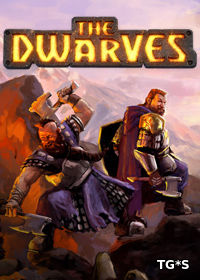 The Dwarves: Digital Deluxe Edition (2016) PC | RePack by BlackTea