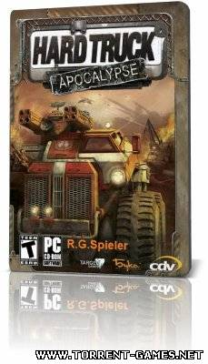 Hard Truck - Apocalypse / Ex Machina ver 1.03 PC | RePack