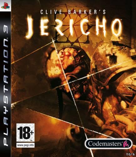 Clive Barker's Jericho [RePack] [EUR] [2007|Rus]