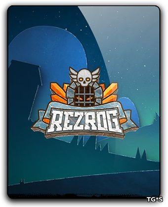 Rezrog (2017) PC | Лицензия