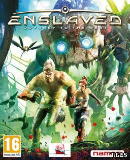 Enslaved: Odyssey to the West - Premium Edition [FULL RUS] (2013) PC | RePack от Other s