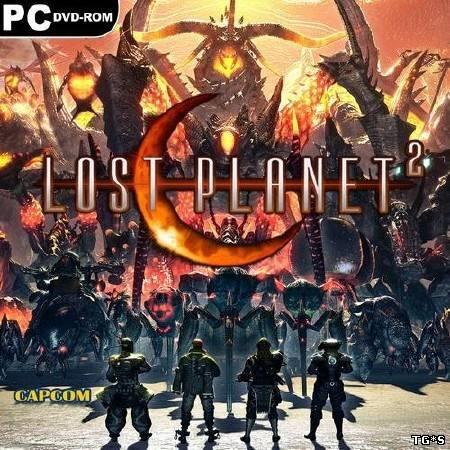 Lost Planet 2 (2010/ RUS/ RePack) от R.G. Element Arts
