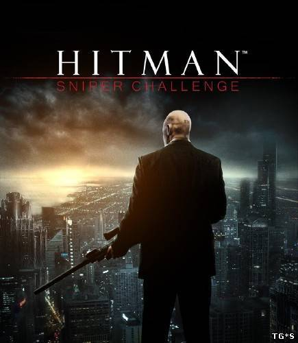 Hitman: Sniper Challenge [Update 1 & 2] (2012) PC
