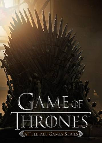 Game of Thrones - A Telltale Games Series. Episode 1-5 (2014) PC | RePack от R.G. Freedom