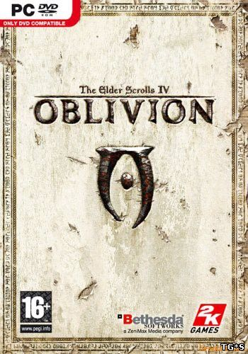 The Elder Scrolls IV: Oblivion - Game of the Year Edition Deluxe (2009) PC | RePack by qoob