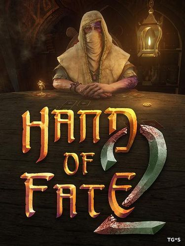 Hand of Fate 2 [v 1.4.0] (2017) PC | Лицензия