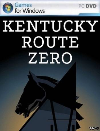 Kentucky Route Zero: Act I-IV [RUS / v 17.0] (2016) PC | RePack by Other s