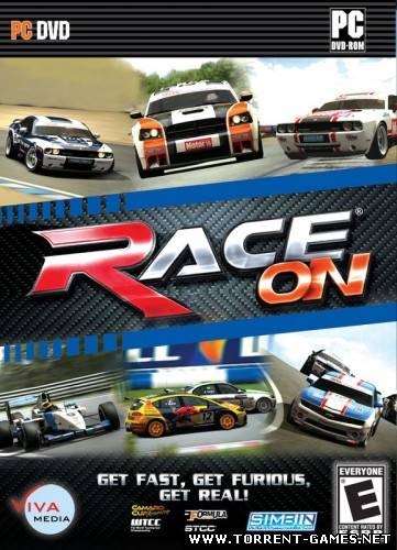 Race ON Multi5/PC