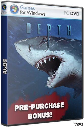 Depth (2014) PC | Лицензия