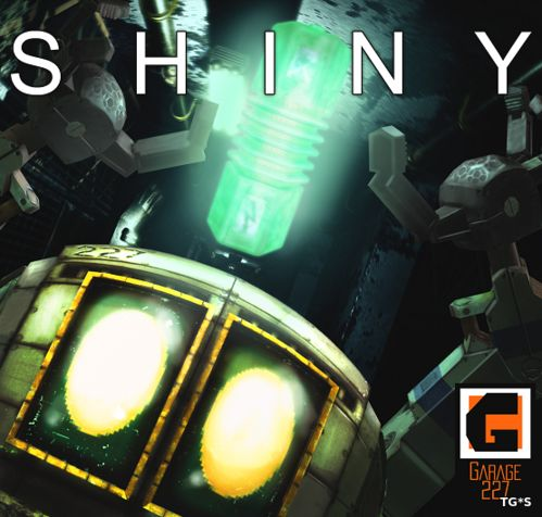 Shiny (2016) PC | Лицензия