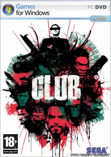 The Club (2008) PC   RePack by t1coon