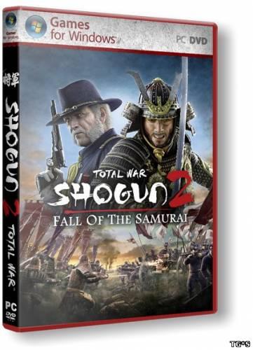 Скачать crack For Shogun 2 Fall Of The Samurai - картинка 4