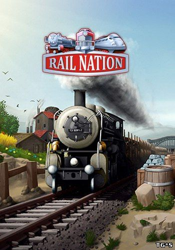 Rail Nation [15.06] (Travian Games) (RUS) [L]