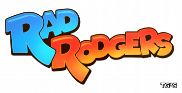 Rad Rodgers [GoG] [2018|Rus|Eng|Multi11]