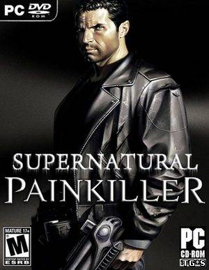 Painkiller: Сверхъестественное / PainKiller: Supernatural 2.0 (2014) PC