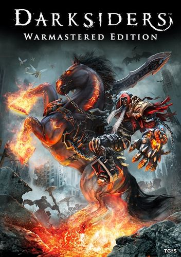 Darksiders Warmastered Edition (FULL RUS) [v.1.0-cs:2267] (2016) PC | RePack от Decepticon