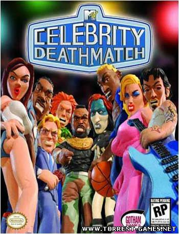 MTV Celebrity Deathmatch [Rus/Eng][2003] by tg