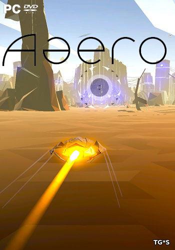 Aaero [ENG] (2017) PC | Лицензия
