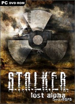 S.T.A.L.K.E.R. - Lost Alpha v.13003 [2014, RUS/ENG, Repack] by R.G. Catalyst