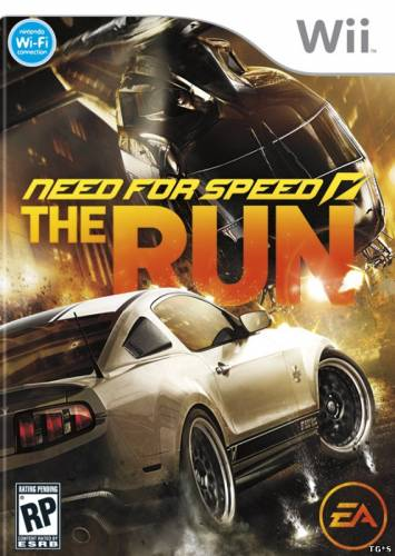 Need for Speed The Run (2011/PC/RePack/Rus) by Bestart