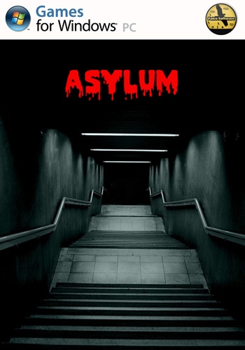 Asylum [2013, Shooter / Horror]