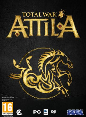 Total War: Attila (2015/PC/Repack/Rus) от R.G. Element Arts
