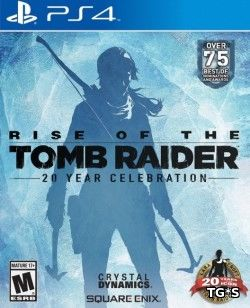 Rise of the Tomb Raider [2016,RUS,FULL]