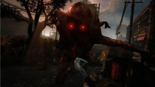 Nether: Resurrected (2014) PC | RePack от Pioneer